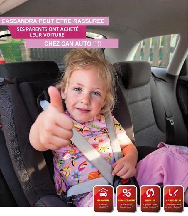L'achat de votre véhicule en toute sécurité