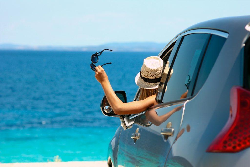 voiture vacance