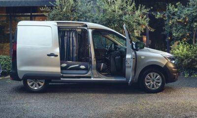 Renault express exterieur